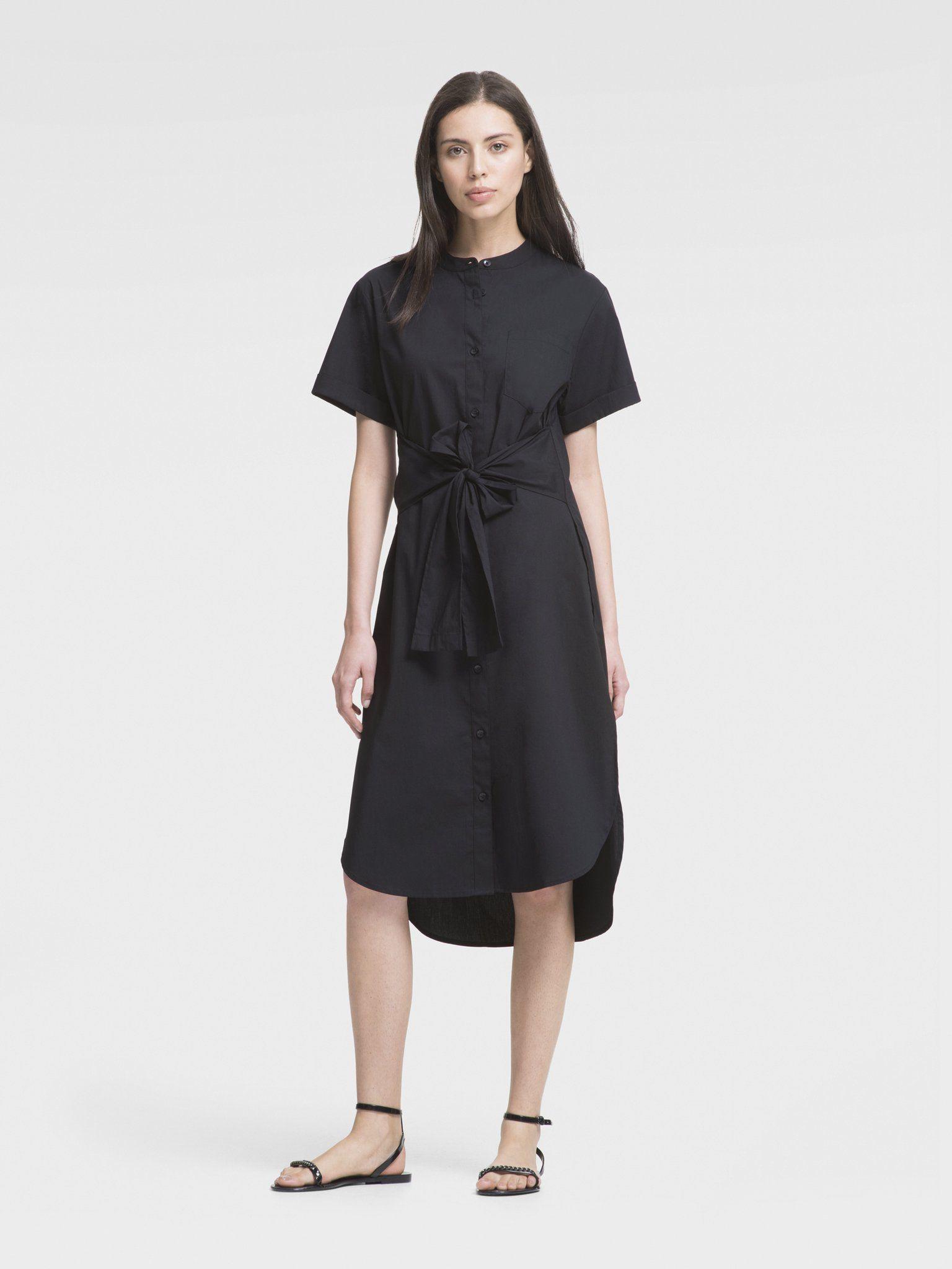 Платье от DKNY