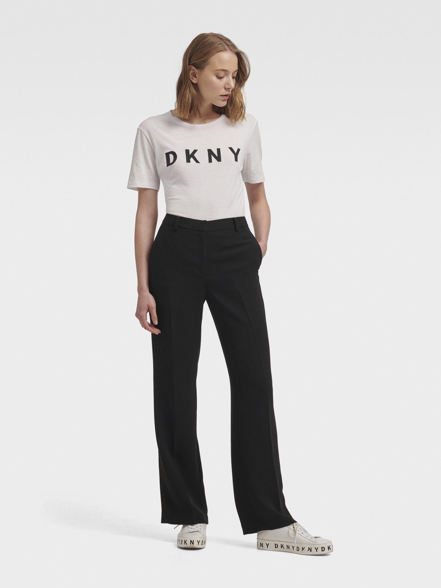 Брюки от DKNY