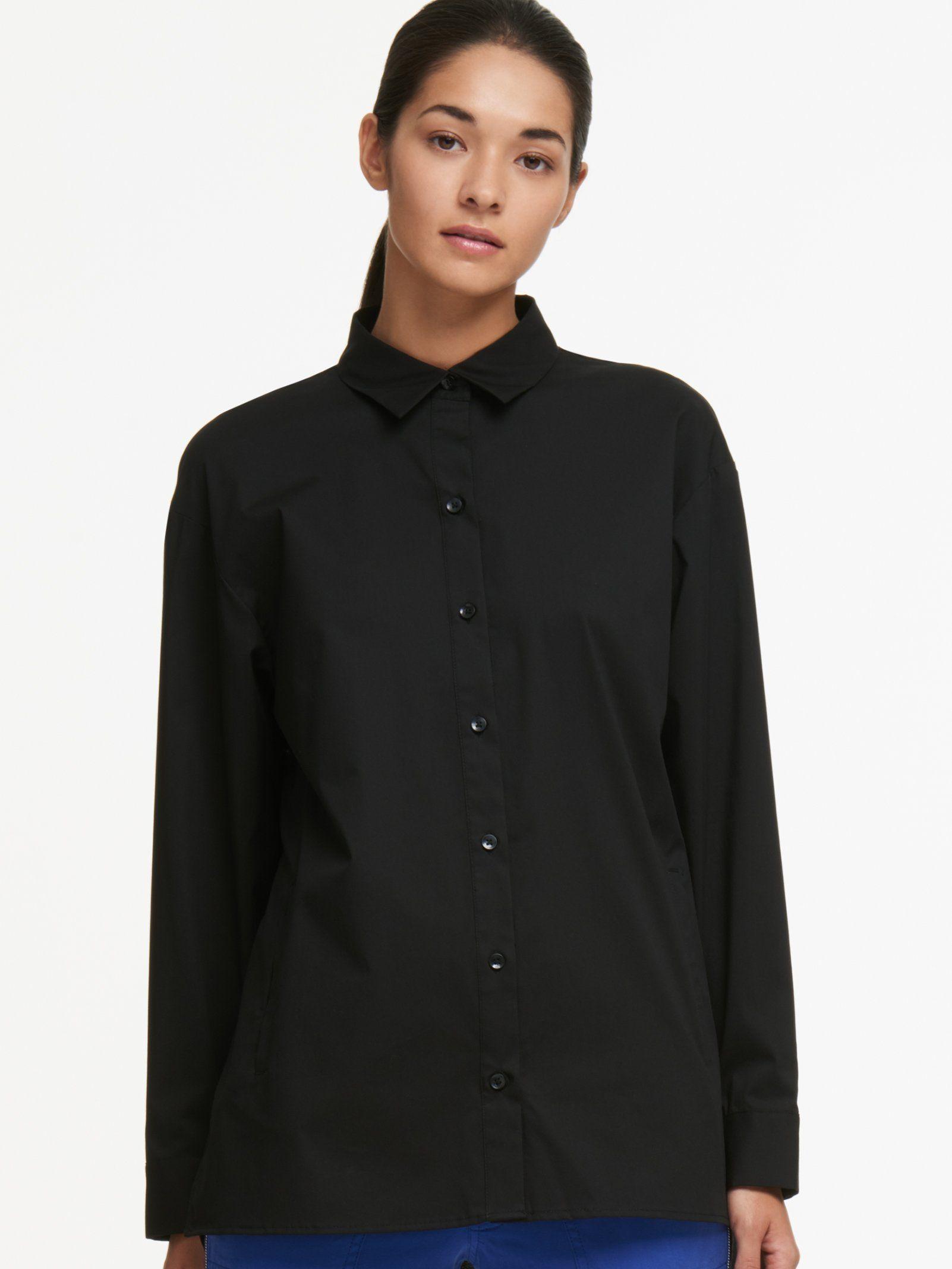 Блузка от DKNY