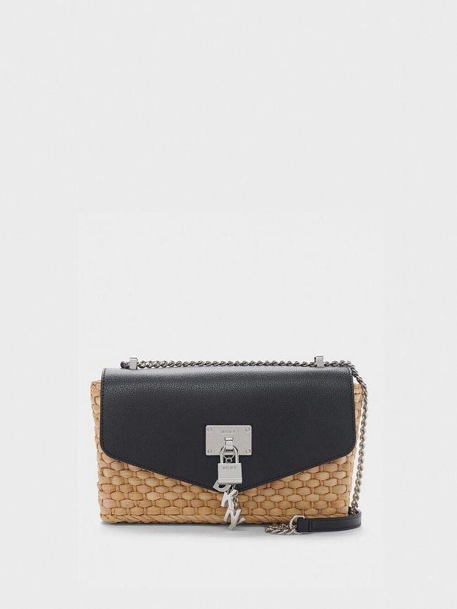 4e2587d2b49e Женские сумки DKNY в официальном интернет-магазине в России.