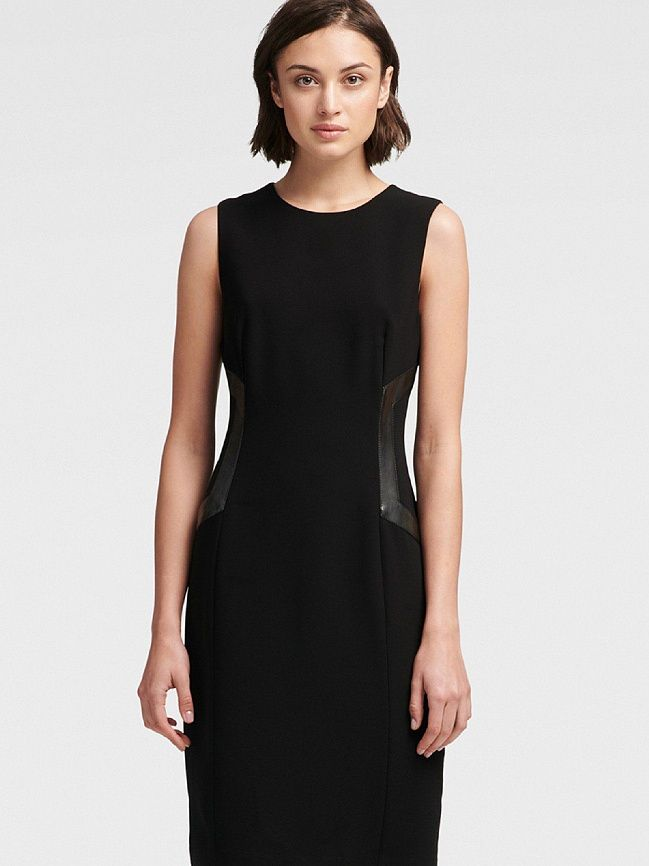43169e4f034 Женская одежда DKNY в официальном интернет-магазине в России.