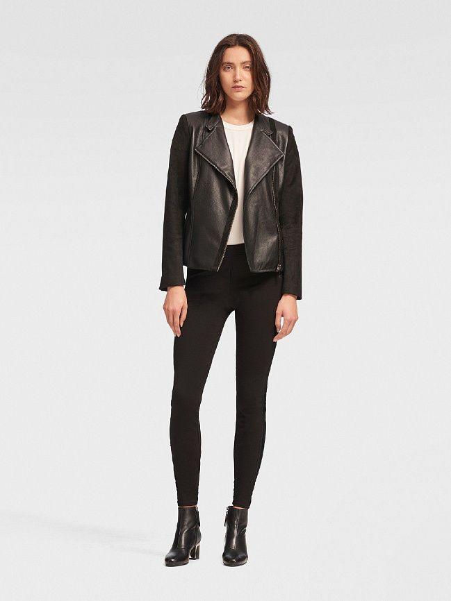 c7a5b98a541 Женская одежда DKNY в официальном интернет-магазине в России.