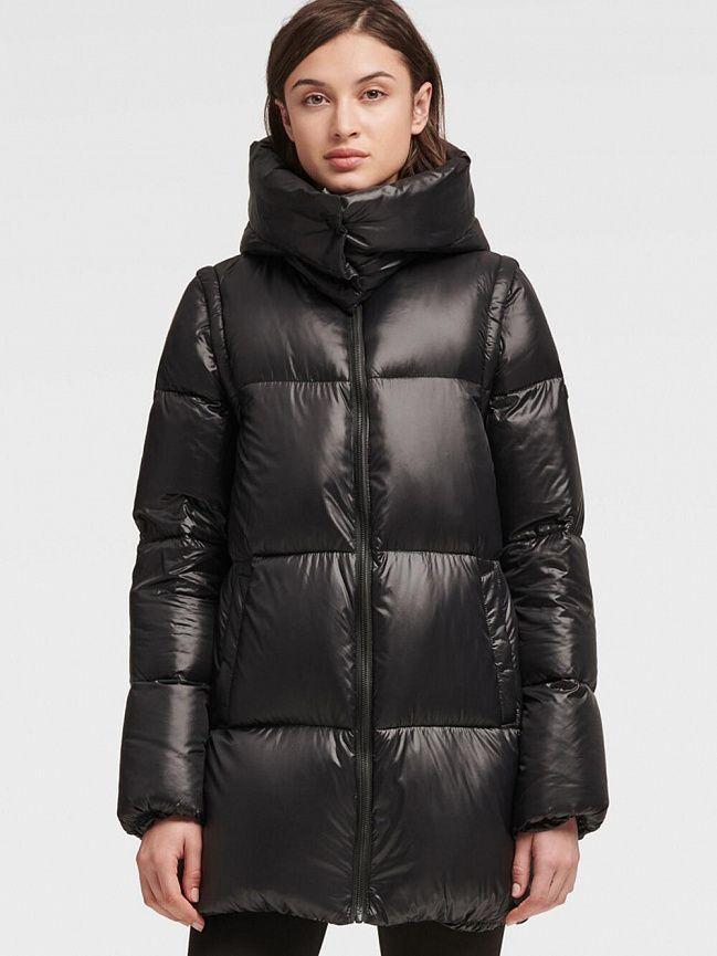 e9d41fccd19b Спортивная женская одежда DKNY в официальном интернет-магазине в России.