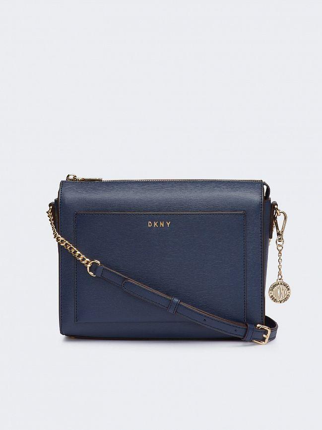 92d8ac8237e8 Женские сумки DKNY в официальном интернет-магазине в России.